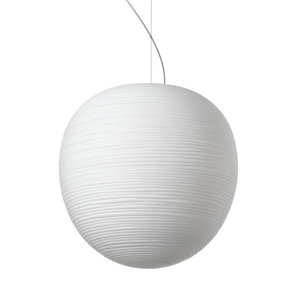 Foscarini Rituals XL Sospensione LED, bianco (weiß)