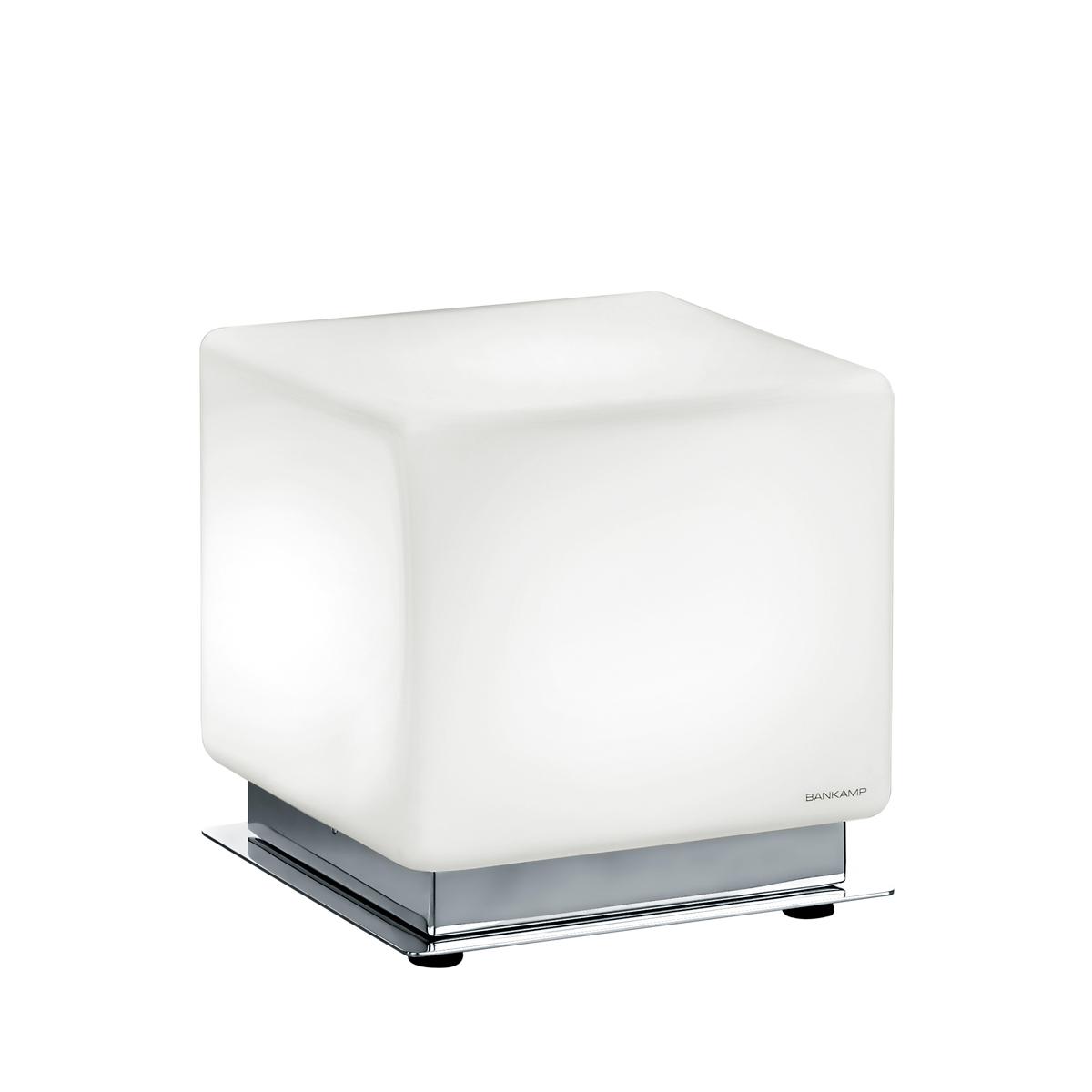 Bankamp Cubus Tischleuchte 5960/1-02
