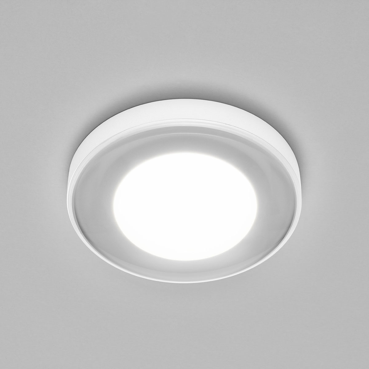Helestra Lug LED Deckeneinbaustrahler