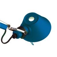 Tolomeo Micro Parete Halo, blau