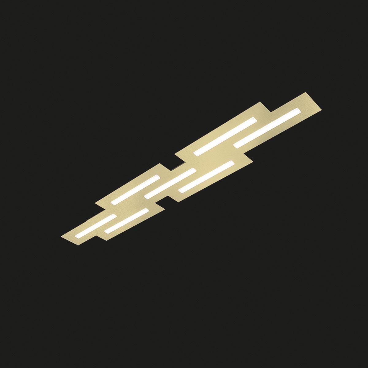 Grossmann Fis LED Deckenleuchte 77-780-058