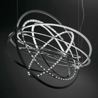 Copernico Sospensione, Aluminium
