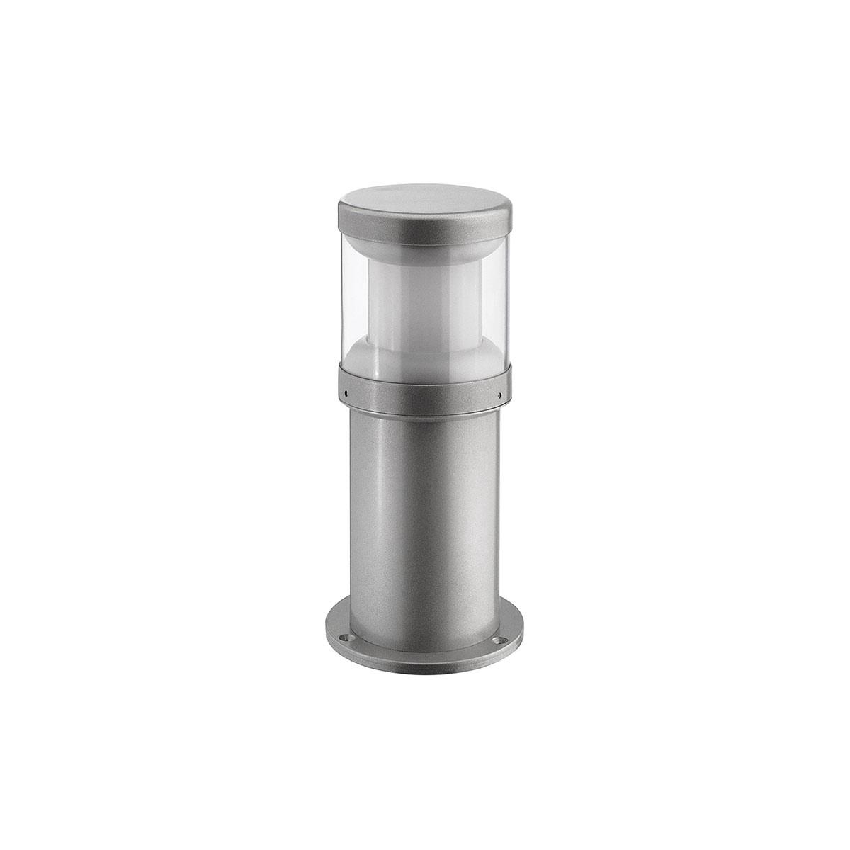 LCD Außenleuchten 1280/1290 LED Sockelleuchte