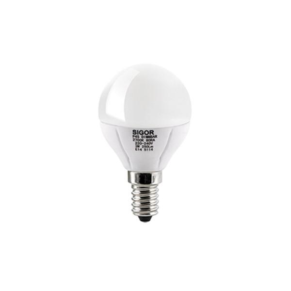 LED Classic Lampe E14 3 W