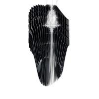 Avia Suspension, medium, Höhe: 100 cm, black (schwarz)