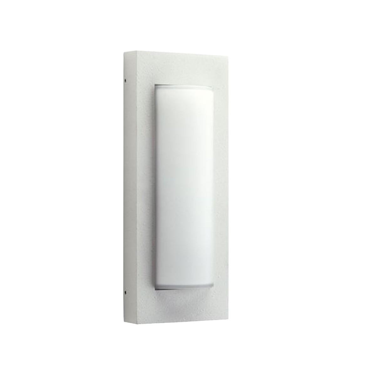 Albert 6310 Wand- / Deckenleuchte, weiß