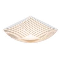 Secto Design Kuulto 9100 Wand- / Deckenleuchte, weiß laminiert