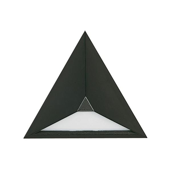 Albert Leuchten 6041 Außenwandleuchte, schwarz
