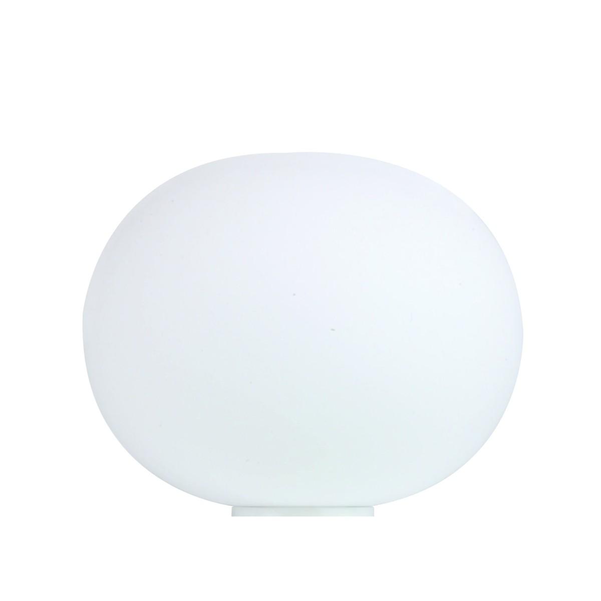 Flos Glo-Ball Basic Tischleuchte, Ø: 33 cm, mit Dimmer