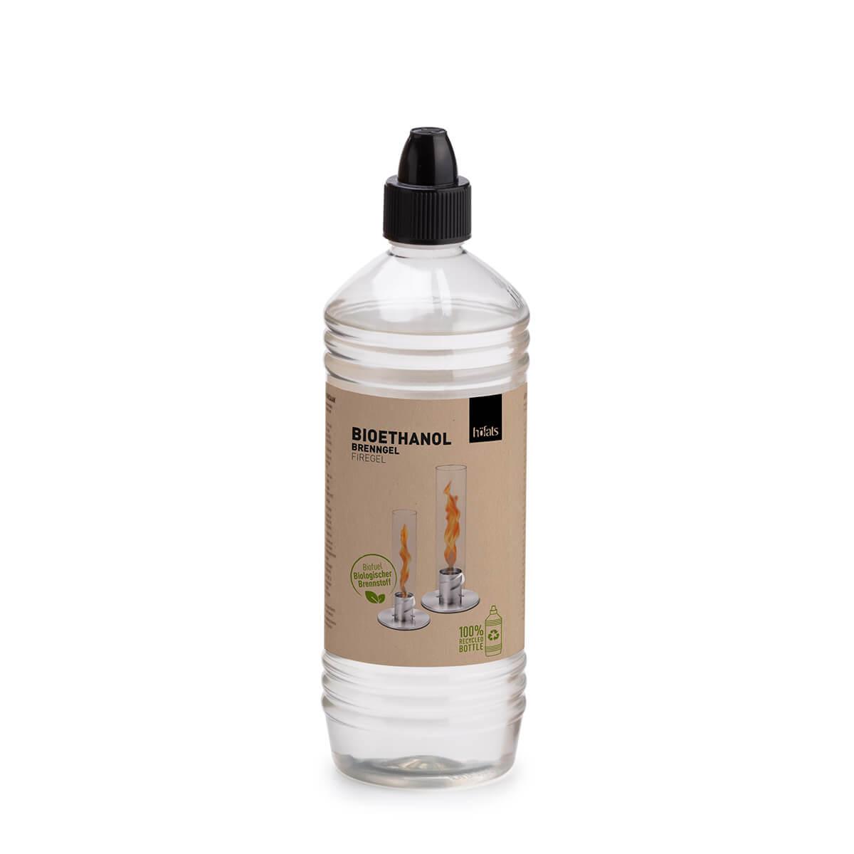 Höfats Spin Bioethanol Brenngel 090801