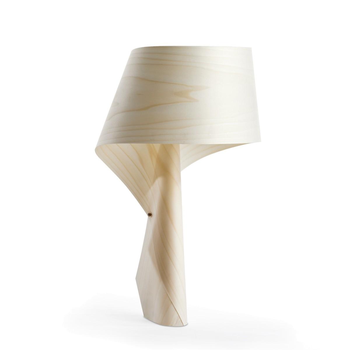 LZF Lamps Air Tischleuchte, elfenbeinweiß