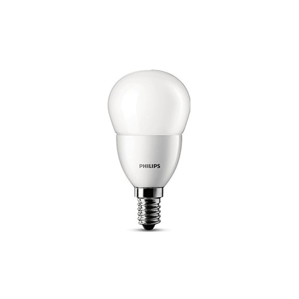 LED Tropfen E14 5,5 W matt