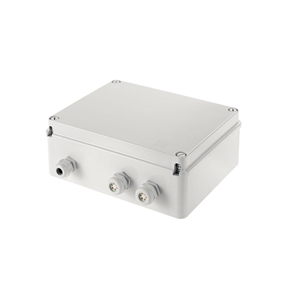 Fabbian Netzgerät für die Giunco LED Außenstehleuchte, 700mA, max. 1 Lampe, nicht dimmbar