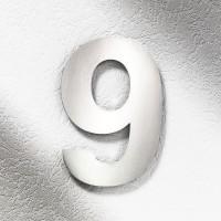 """CMD Hausnummer """"groß"""", 9"""