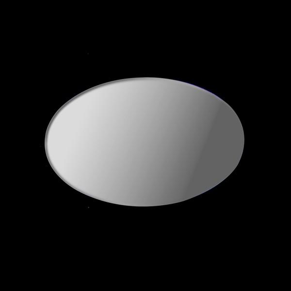 Top Light Puk Alureflektor, Aluminium