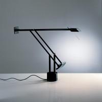 Tizio 50, schwarz, LED