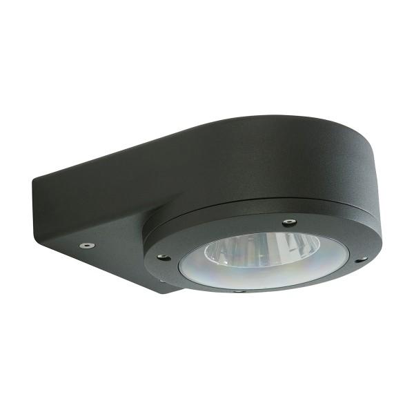 LCD Außenleuchten 1008/1009 Wandleuchte LED, graphit