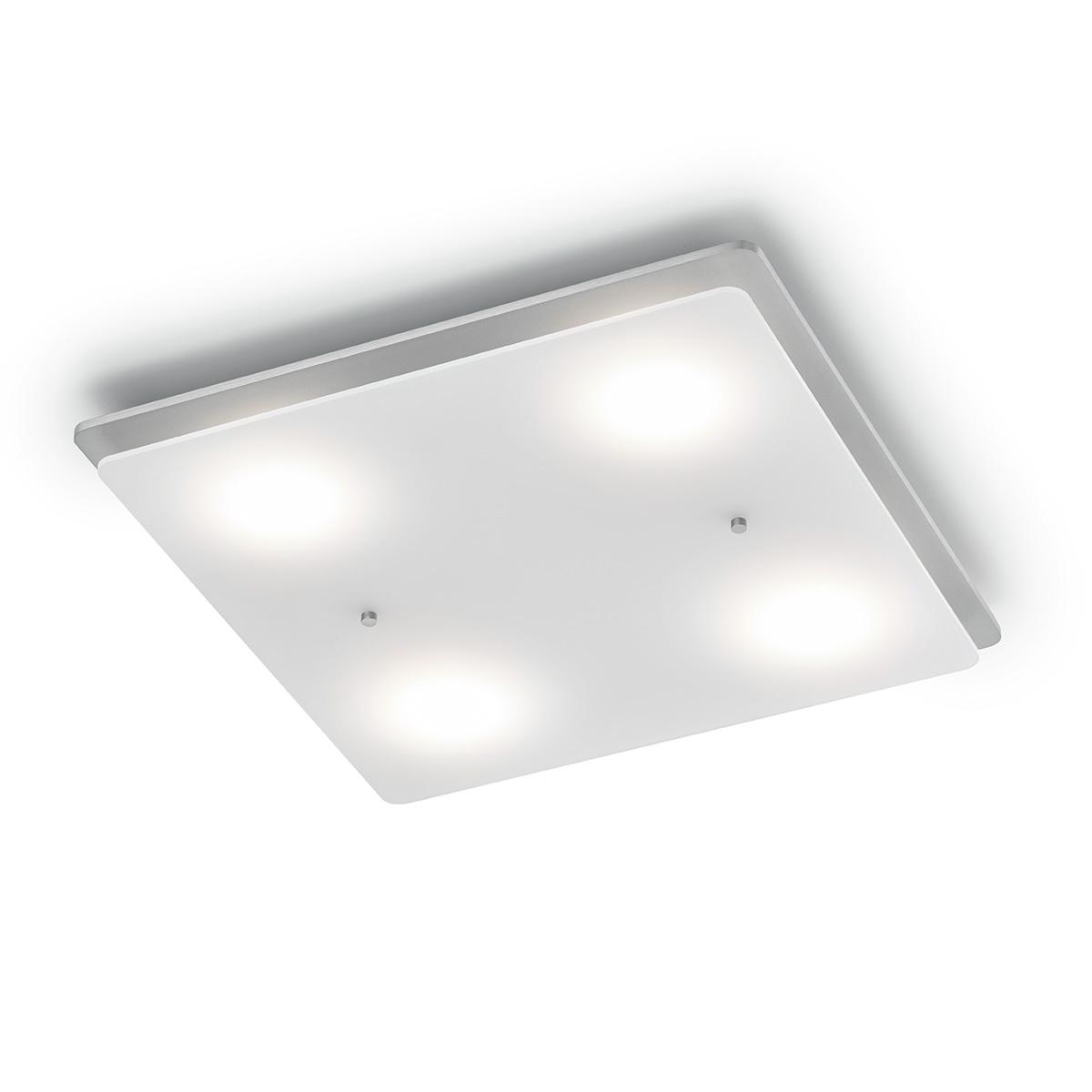 Knapstein Pia-4 LED Deckenleuchte 91.349.05