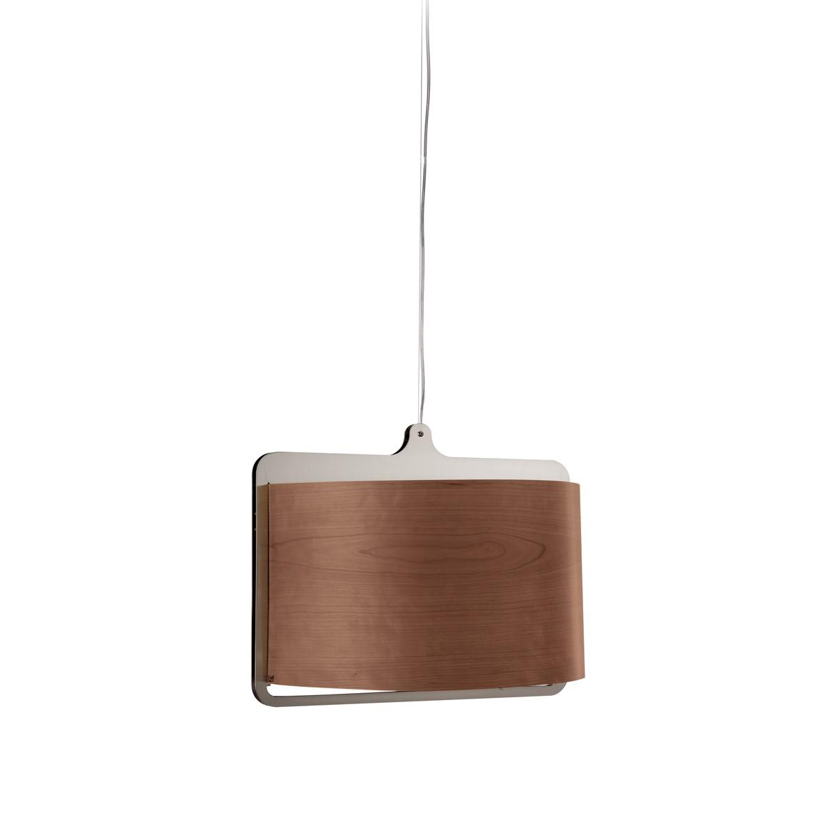 LZF Lamps Icon Pendelleuchte, schokolade