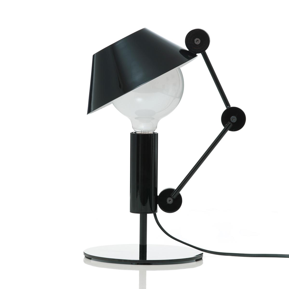 nemo mr light short tavolo. Black Bedroom Furniture Sets. Home Design Ideas