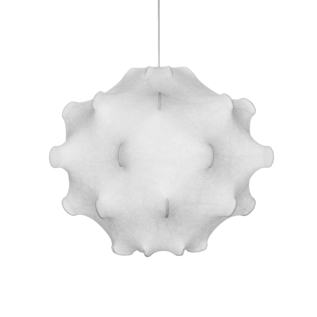 Flos Taraxacum Pendelleuchte, Ø: 68 cm, weiß