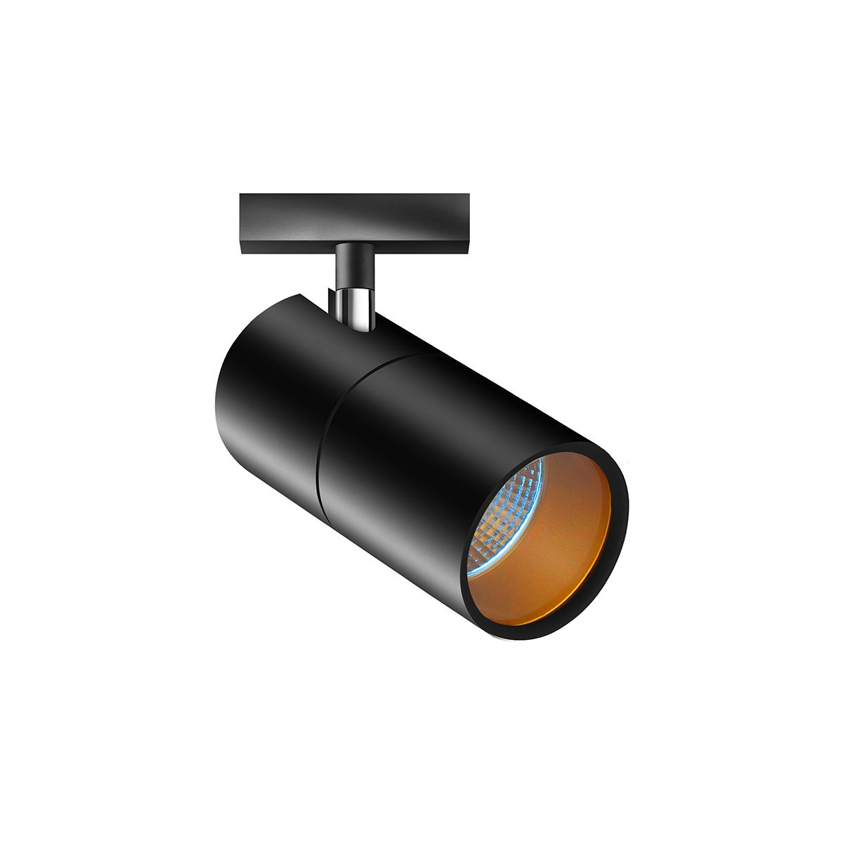 Bruck Duolare ACT Plus 40° LED Strahler 860432sw