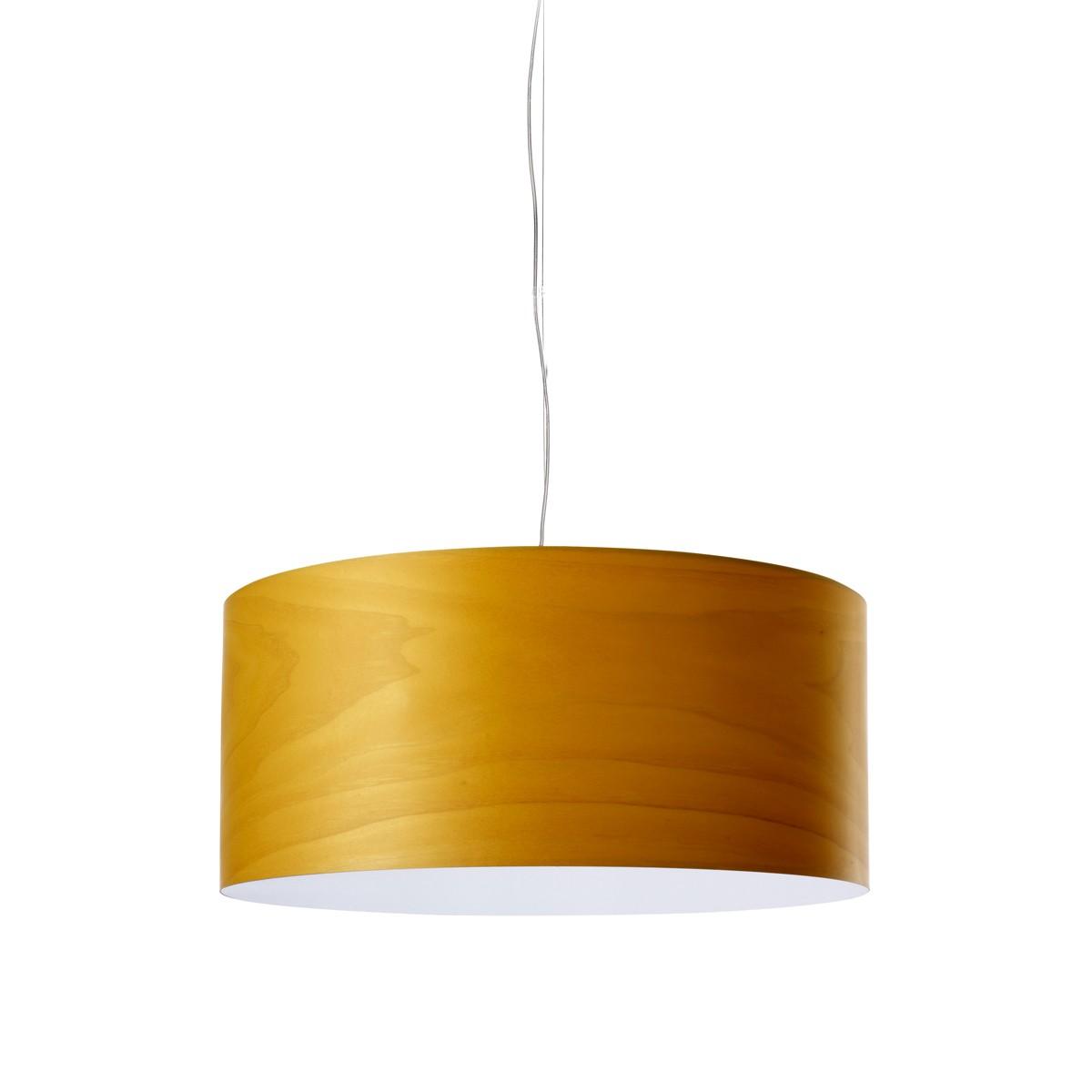 LZF Lamps Gea Small Pendelleuchte, gelb