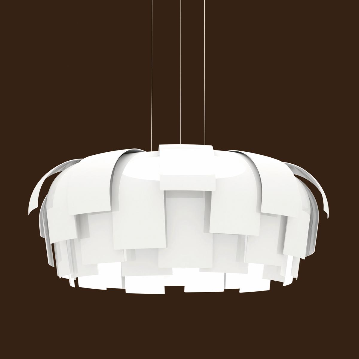 fontana arte wig pendelleuchte. Black Bedroom Furniture Sets. Home Design Ideas
