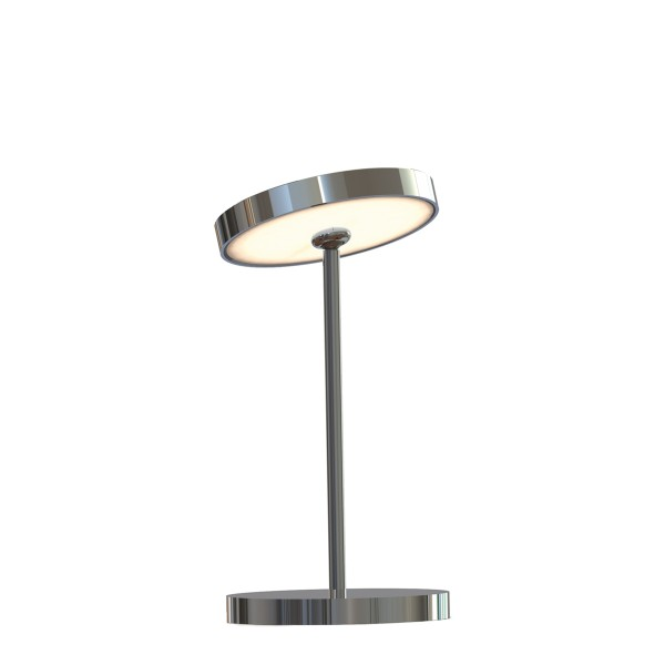 Top Light Sun Table Tischleuchte 20, Ø: 13 cm, Chrom