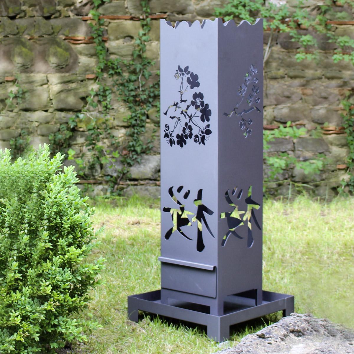 Heibi Feuersäule Kirschblüte 51260