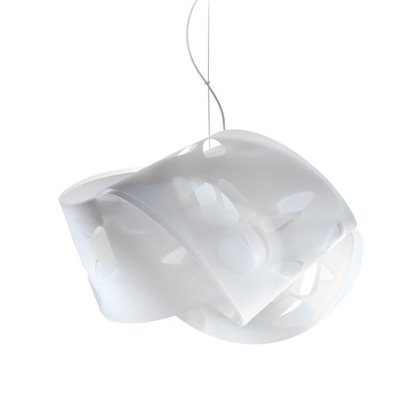 Slamp Bios Nodo Suspension, white (weiß)