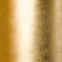 Funnel 2013 LED Wand- / Deckenleuchte, Ø: 35 cm, Blattgold matt