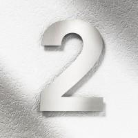 """CMD Hausnummer """"groß"""", 2"""