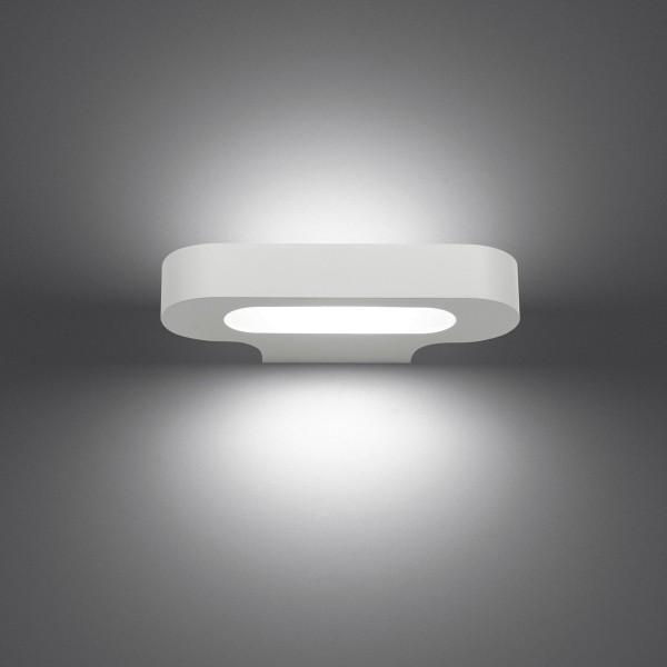 Artemide Talo Parete LED, 3000 K, weiß