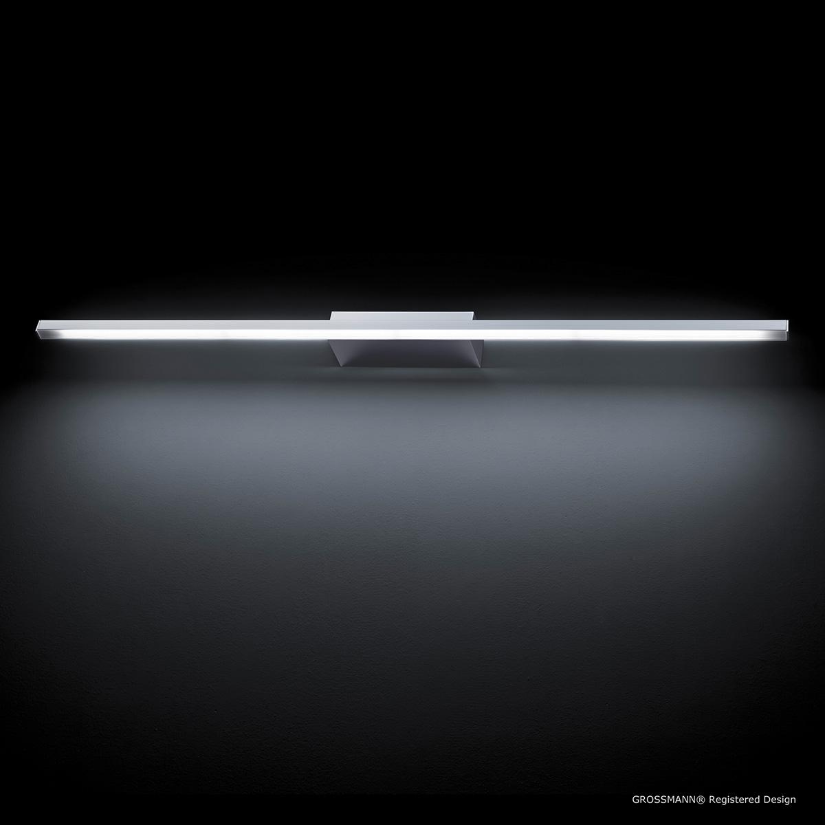 Grossmann Forte LED Wandleuchte 54-763-064