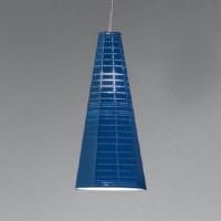 Null Vector Alfa Sospensione, blau
