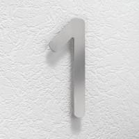 """CMD Hausnummer """"klein"""", 1"""