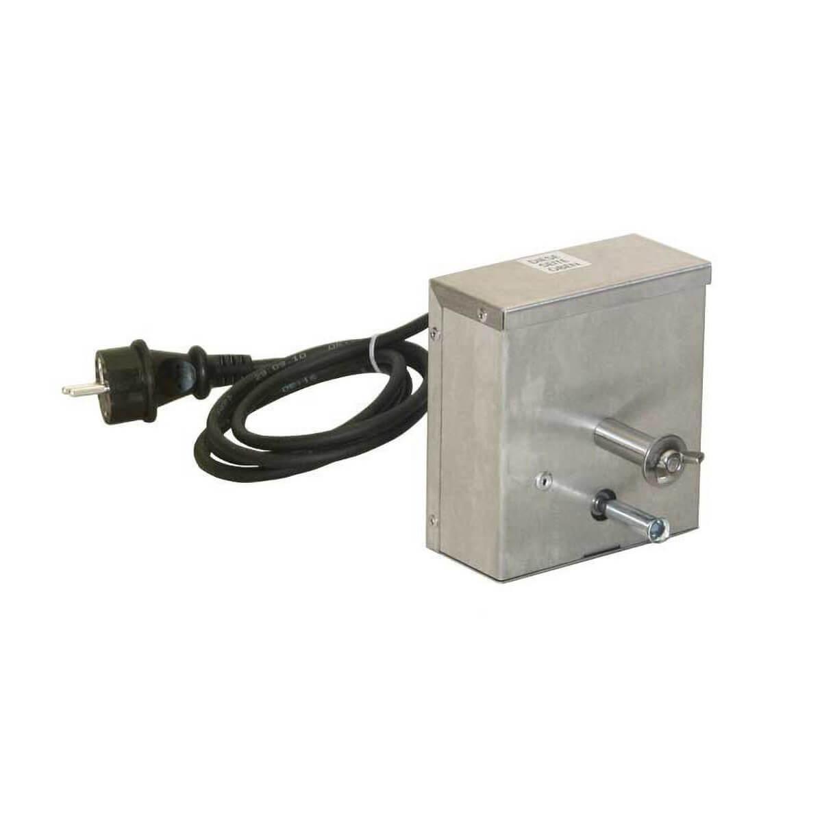 Heibi Outdoorküchen Grillmotor GM 5 für Holzkohlegrills 80147