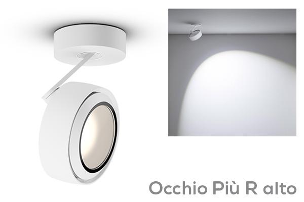 Occhio - perfect color