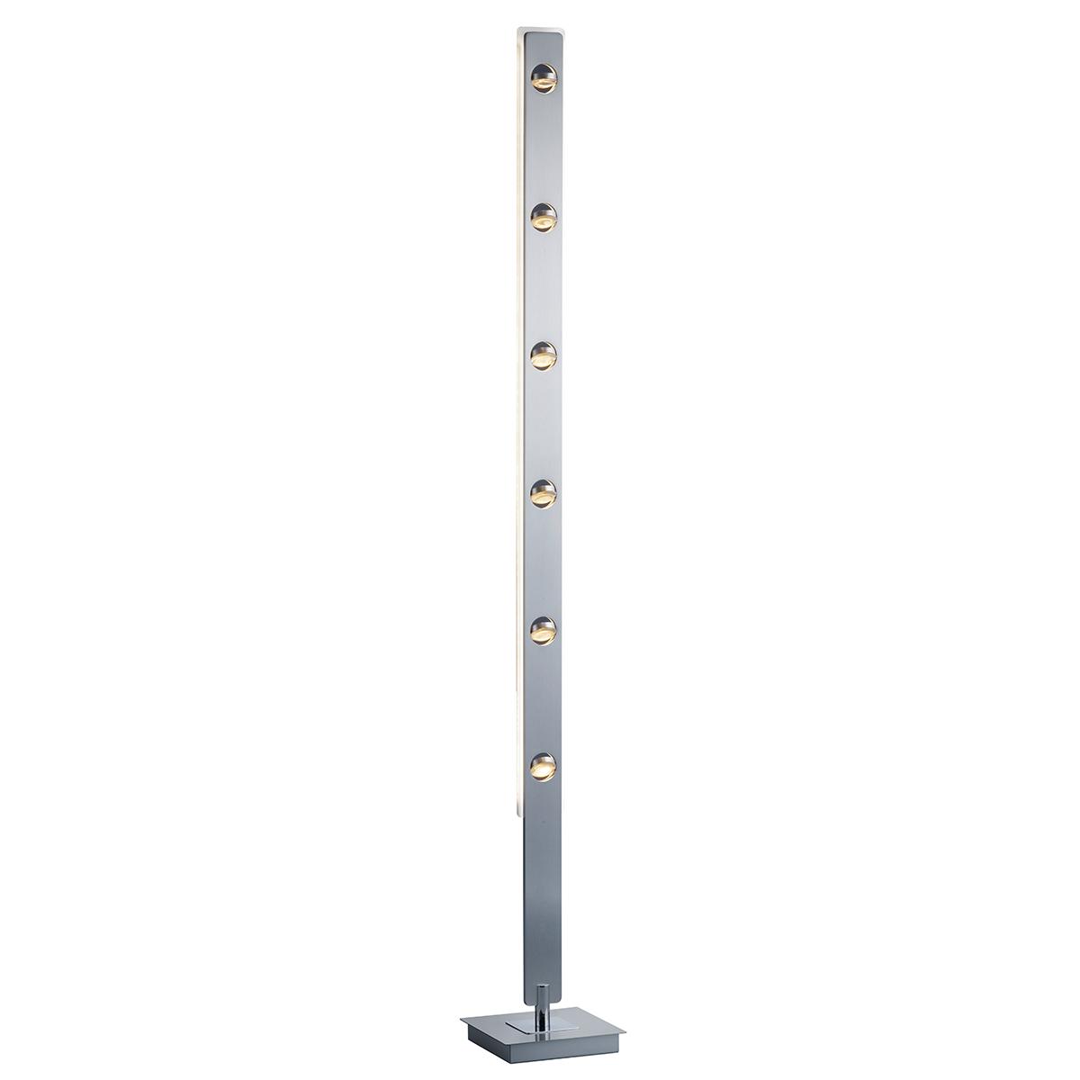 Bankamp Caro LED Stehleuchte 6089/6-90