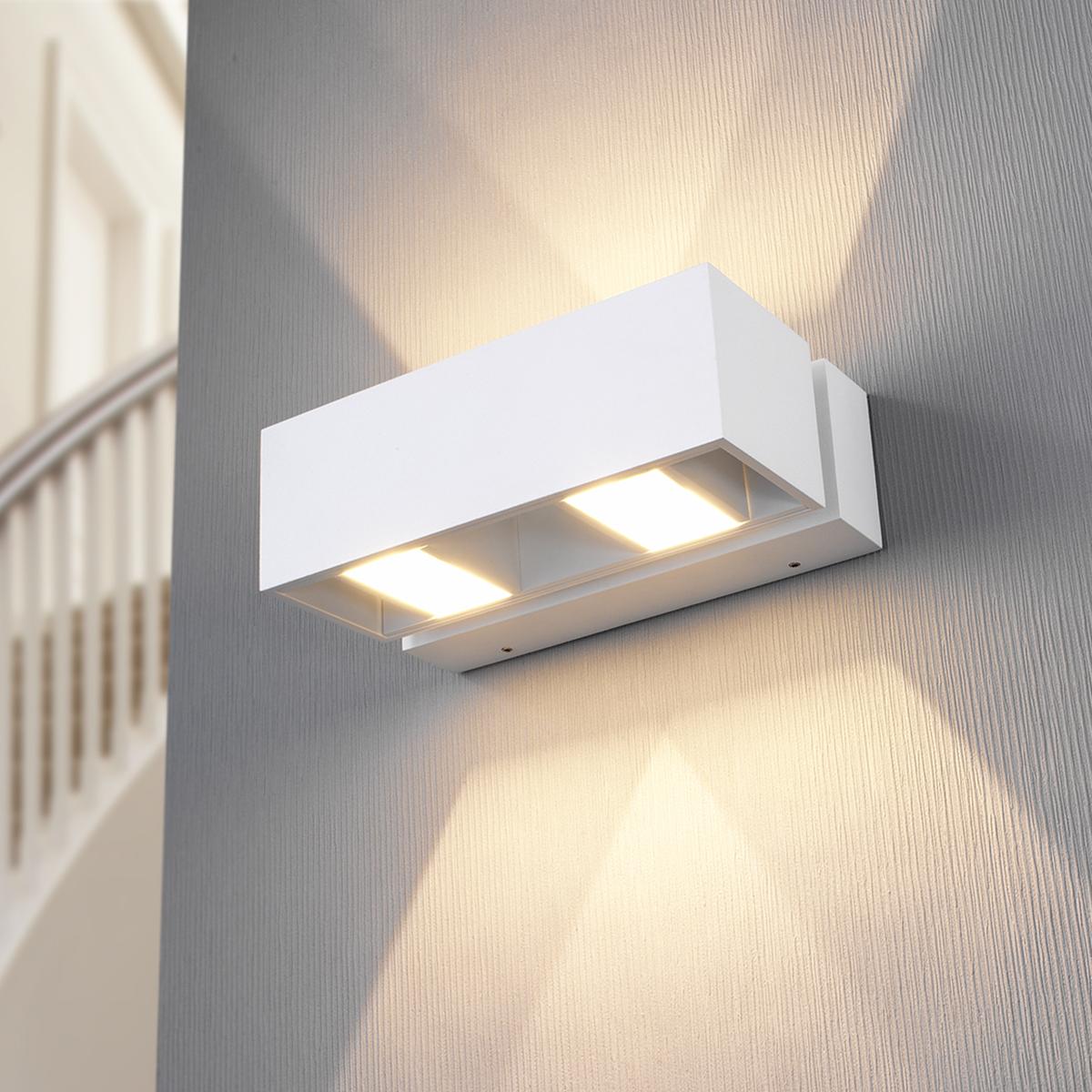 MyLight Bielefeld LED Wandleuchte 399617