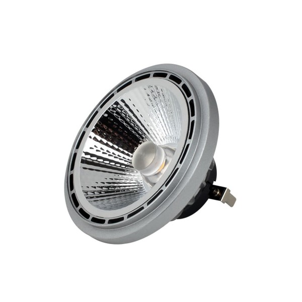 Civilight HALED LED Reflektor NV G53 18 W, dimmbar