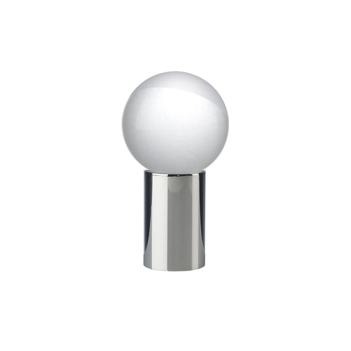 Sompex Contro LED Tischleuchte, Chrom