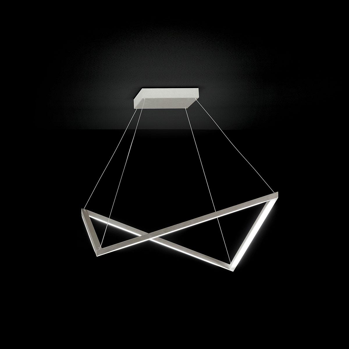 grossmann lox led pendelleuchte. Black Bedroom Furniture Sets. Home Design Ideas