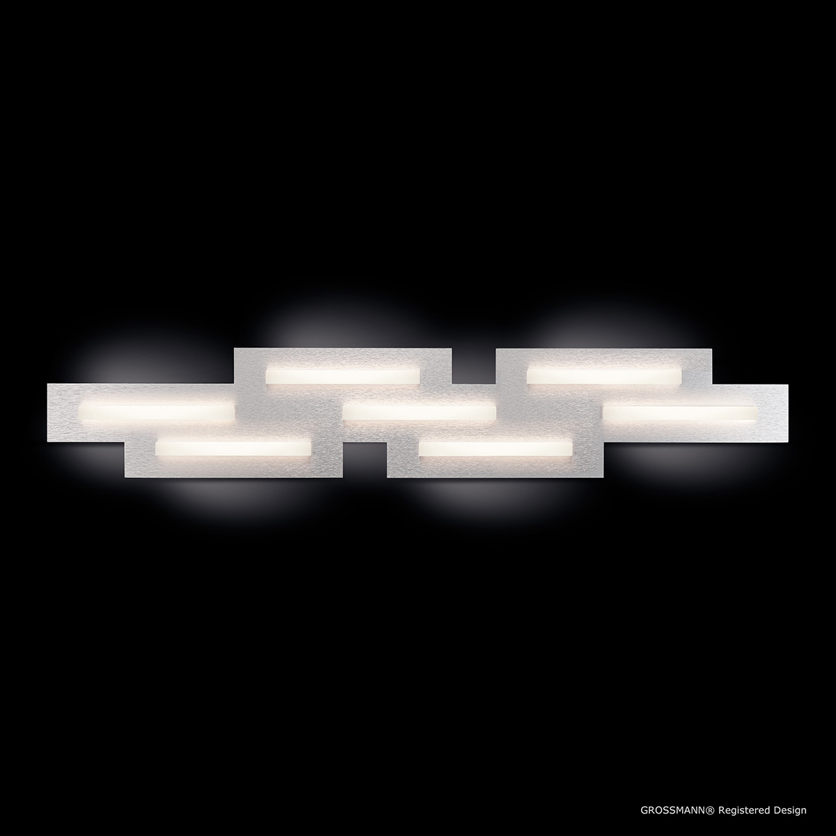 Grossmann Fis LED Deckenleuchte 77-780-072
