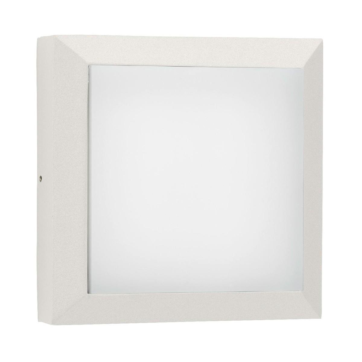 Albert 6562 LED Wand- / Deckenleuchte, weiß