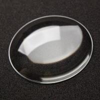 Top Light Puk Maxx Linse klar, Glas