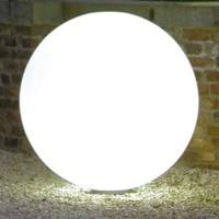 Snowball Außenleuchte ortsfest, Ø: 60 cm, ohne Zuleitung