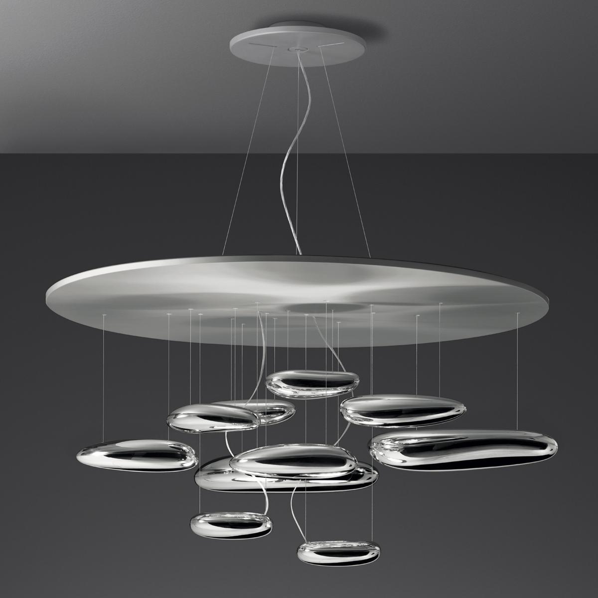 artemide trendsetter in sachen licht. Black Bedroom Furniture Sets. Home Design Ideas