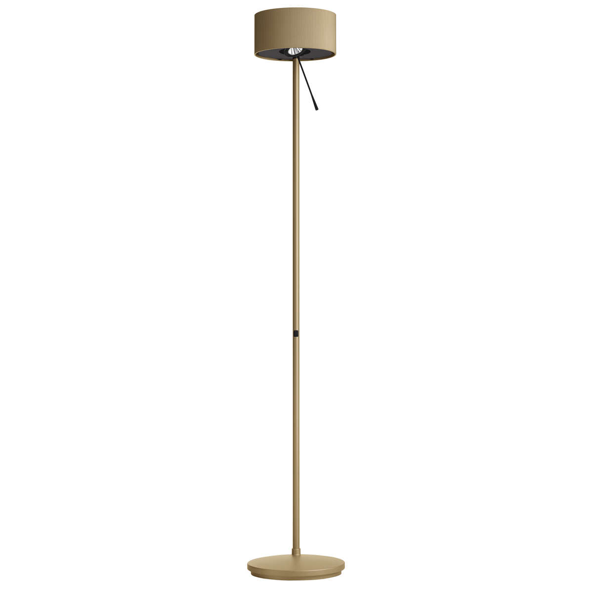 Belux Diogenes-10 LED Stehleuchte DIO10-12-8027-TD